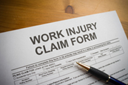 Worker's Comp Liability Coverage